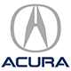 Emblemas Acura SLX
