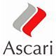 Emblemas Ascari Ecosse