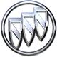 Emblemas Buick Lucerne