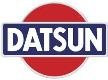 Emblemas Datsun Guadalajara