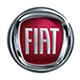 Emblemas FIAT Fiorino Furgon ASP