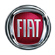 Emblemas Fiat 124