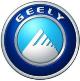 Emblemas Geely Guadalajara