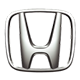 Emblemas Honda New Civic