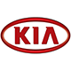 Emblemas Kia Carens / Rondo Puebla