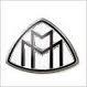 Emblemas Maybach