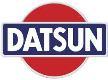 Emblemas Datsun 1200 Distrito Federal