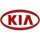 Emblemas Kia Spectra (2004.5) Distrito Federal