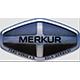 Emblemas Merkur Scorpio Puebla