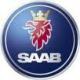 Emblemas Saab 9-5 Puebla