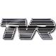 Emblemas TVR Grantura Puebla