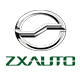 Emblemas ZX GRAND TIGER